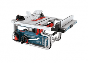 Bosch 10-Inch - Table Saw With Laser