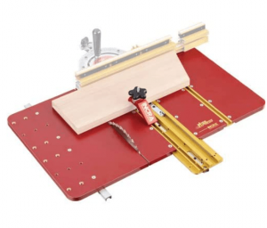 Incra Miterexpress - Router Table Insert For Table Saw