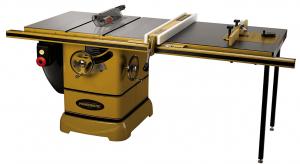 Powermatic 1792001 K — 3Hp Table Saw