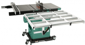 Htc Hor - Table Saw Track