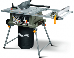 Rockwell RK7241S - Best Table Saw Under 500