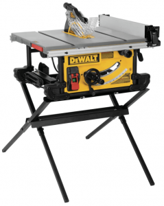 Dewalt DWE7491 - Best Hybrid Table Saw