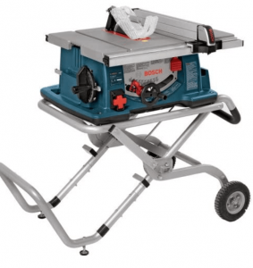 Bosch 10-Inch - 14 Inch Table Saw