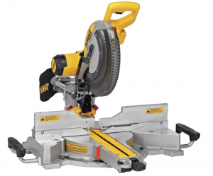 Dewalt 12-Inch - Projects With Miter Saw