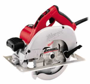 Milwaukee 6391-21 - 10 Inch Circular Saw