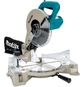 Makita 10 - Miter Saw For Beginners
