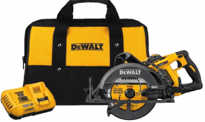 Dewalt DCS577X1 - Heavy Duty Circular Saw