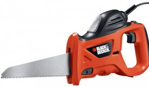 Black+Decker - Best Electric Saw For Cutting Trees
