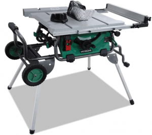 Hitachi C10RJ 10 - Best Shop Table Saw