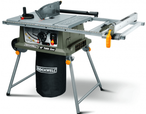Rockwell Rk7241S - Best Table Saw For Diy