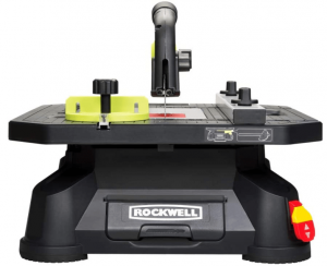 Rockwell BladeRunner - Best Table Saw To Buy