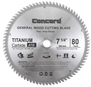 Concord Blades WCB0725T080HP