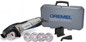 Dremel SM20-02 120-Volt Saw-Max
