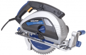 Evolution Power Tools EVOSAW230 9-Inch