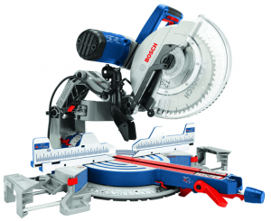 Bosch Power Tools - Great Sliding Compound Mitre Saw