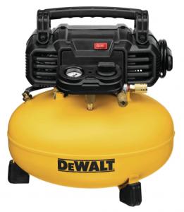 Dewalt - Good 120V Pancake Air Compressor