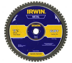 Irwin 7-1/4-Inch - Best 6 1/2 Circular Saw Blade