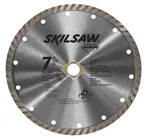 Skil 79510C 7-Inch - Excellent Metal Cutting Circular Saw Blade