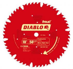 Freud D1050X Diablo - top 7 1/4 circular saw blade for plywood