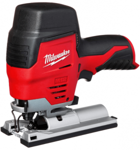 Milwaukee 2445 - Best Table Saw Tapering Jig