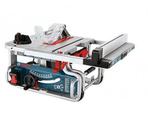Bosch 10-Inch Portable Jobsite Table Saw