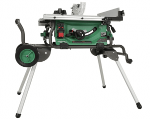 Metabo HPT Table Saws Under 1000