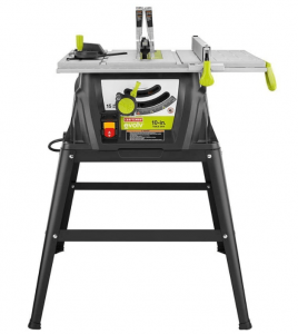 Craftsman Evolv 15 Amp- Table Saws Under 200