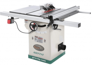 Grizzly 10 Inch Table Saw