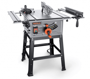 Tacklife 10-Inch - Table Saws Under 200