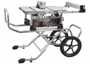 SKILSAW SPT99 Best Table Saws
