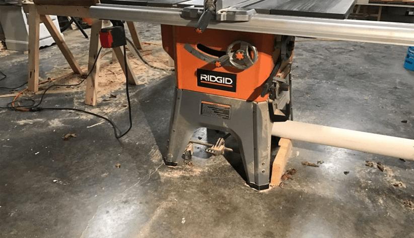ridgid r4512 review