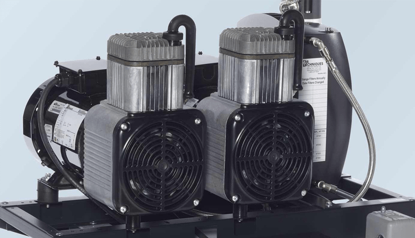 Can You Leave An Air Compressor Full?