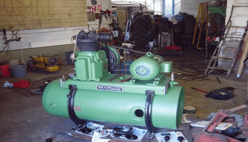 Do Air Compressor Tanks Expire?