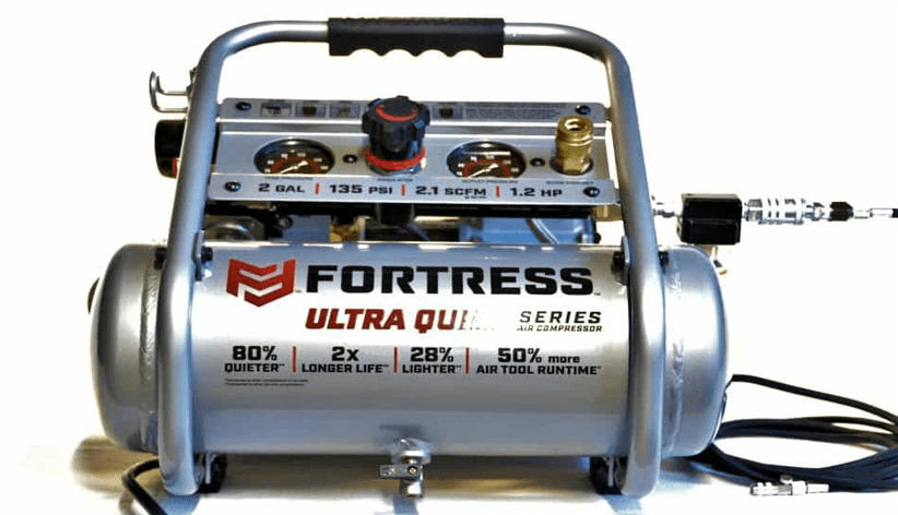 Do I Need To Release Air From Air Compressor?