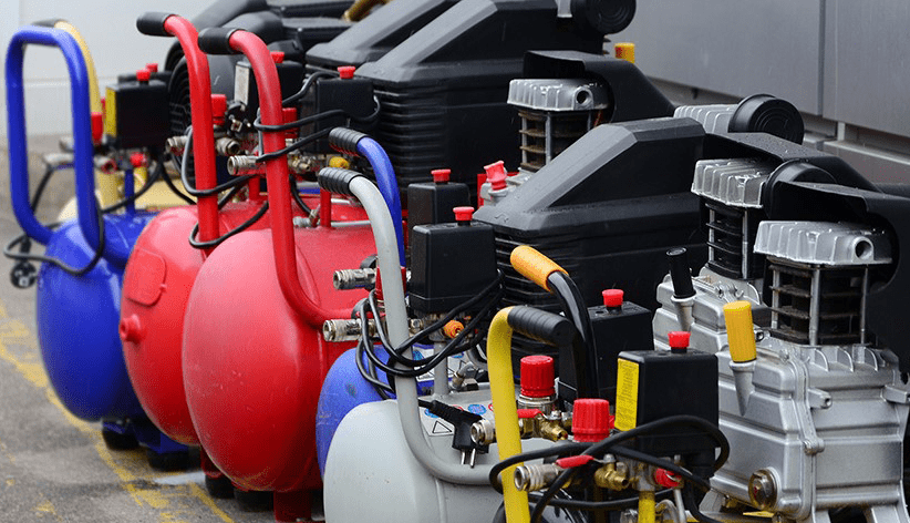 How Long Should An Air Compressor Run?